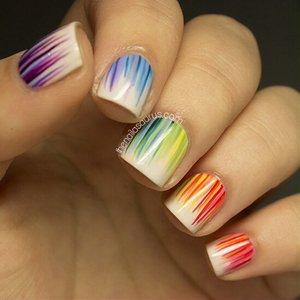 Mer nails 😍