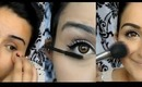 Speed Tutorial (Foundation + Easy Pin up Look)