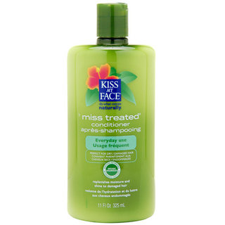 Kiss My Face Miss Treated Conditioner with Organic Botanicals