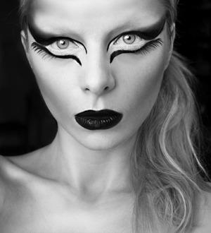 photography & make-up : diana ionescu