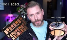 NEW TOO FACED BORN THIS WAY COLLECTION!