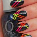 Orly Feel The Vibe Laser Lines