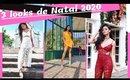 3 looks de Natal 2020