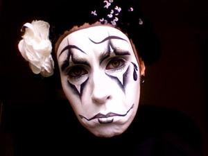 Sad Clown :(