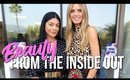 Natural Beauty from the inside out! Healthy Hair Skin and Nails! | SCCASTANEDA