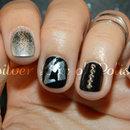 Metallica Nails