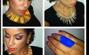 In Review with Beauty by Lee: Fancy Kouture Accessories!