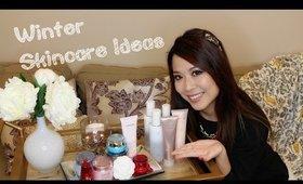 Winter Skincare Ideas