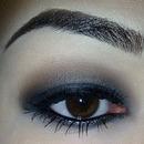 Everyday Smoky Eye