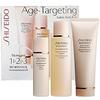 Shiseido Skincare 1 2 3 Benefiance WrinkleResist24