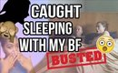 CAUGHT WITH A BOY IN HIS BED? STORYTIME  | Jessica Chanell