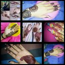 my love for henna!!!