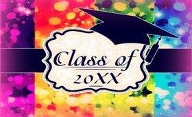 ☆ Graduation Tag ☆