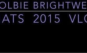 IMATS 2015 Weekend Vlog