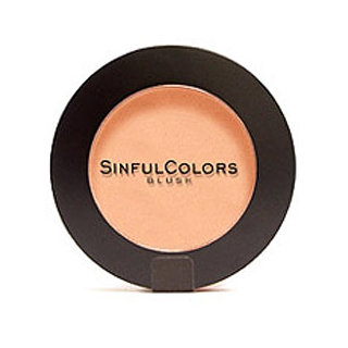 Sinful Colors Blush