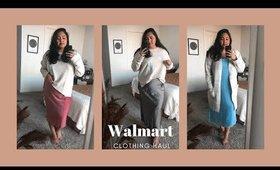 Plus Size Walmart Try-0n Haul!