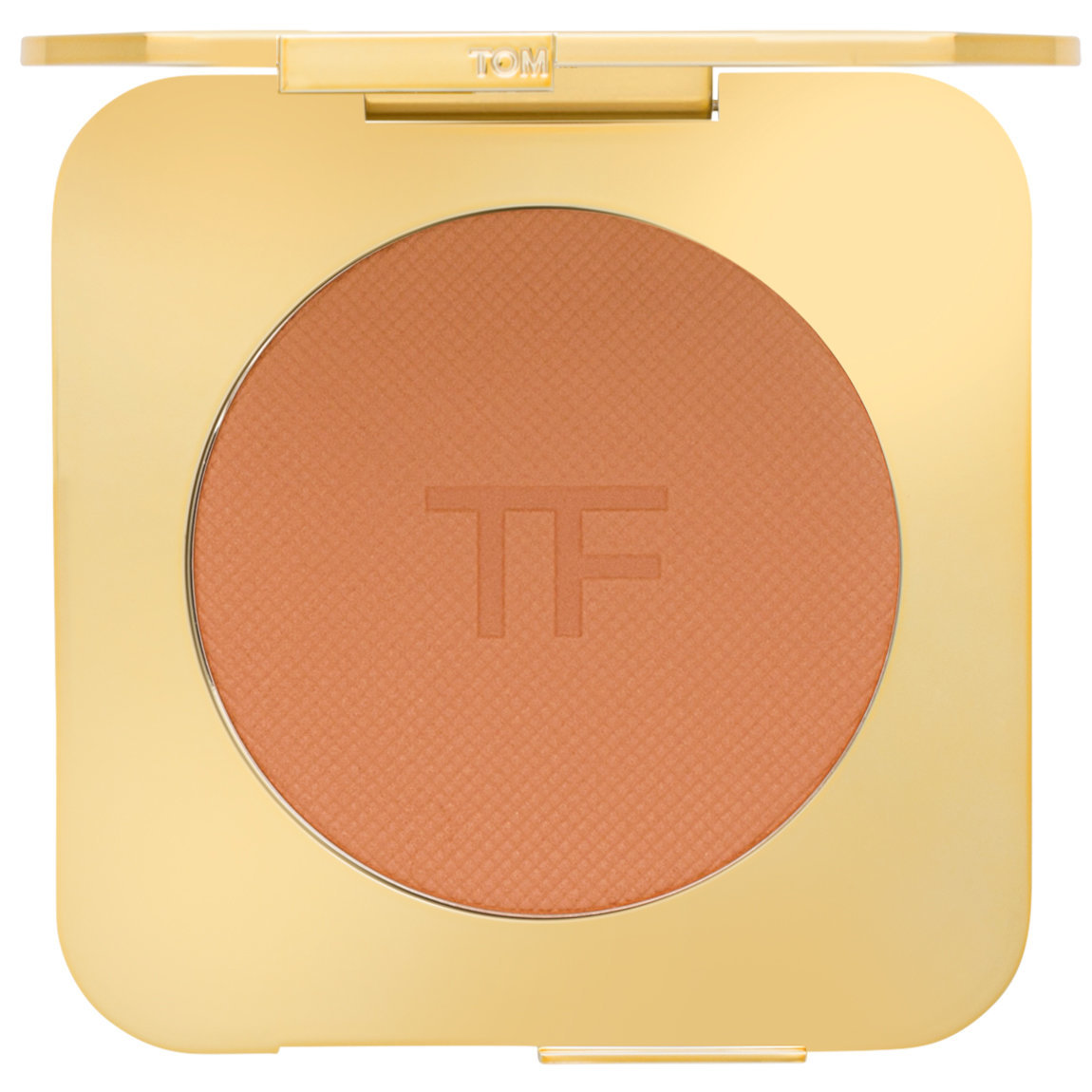 TOM FORD Soleil Glow Bronzer 01 Gold Dust (Large) product swatch.