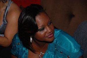 Special Event Client facebook.com/makeupbyshanilton