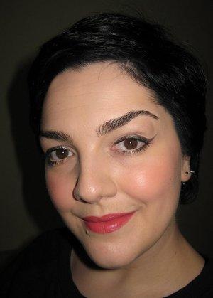 New Neve Cosmetics lipstick!