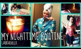 My Nightly Routine ♥