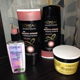 Hair Products Reviews