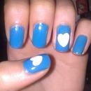 Blue Love.
