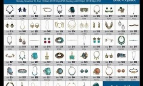 Chloe + Isabel Black Friday Sale and Cyber Monday Sale