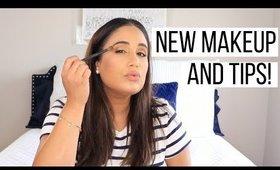 MAKEUP TUTORIAL USING NEW MAKEUP & MAKEUP TIPS 2020   Sam Bee Beauty