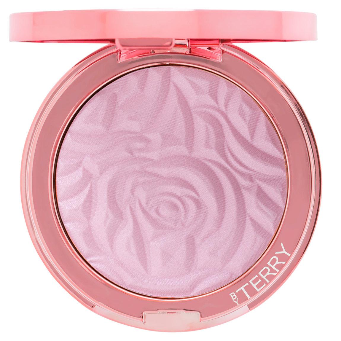BY TERRY Brightening CC Serum Powder Rose Elixir product swatch.