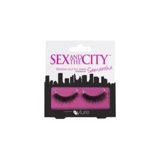 Eylure Sex and the City Lashes Samantha