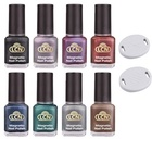 LCN Magnetic Nail Polish Starter Set
