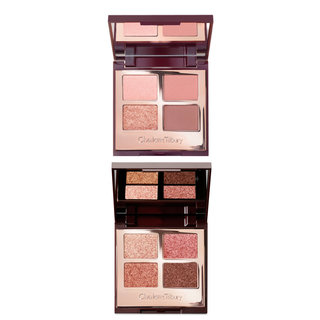 Charlotte Tilbury The Pillow Talk Luxury Palette & Palette of Pops Duo