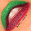 Watermelon Lips!