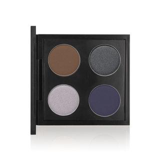 MAC Eyeshadow X 4