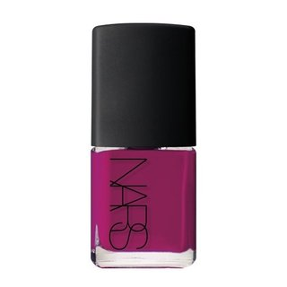 NARS Guy Bourdin Nail Polish
