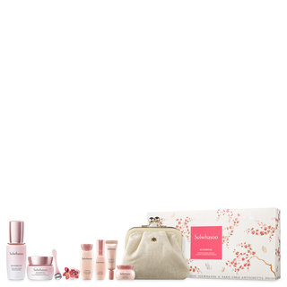 Sulwhasoo Bloomstay Vitality Double Care Set
