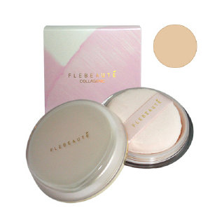 The Face Shop Flebeaute Collagenic Mineral Powder