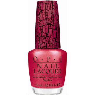 OPI Pink Shatter: Pink of Hearts