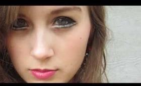 LEE HYORI (이효리) - MISS KOREA (미스코리아) MV inspired makeup.