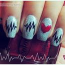 Skip A Beat Nails