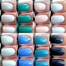 SWATCHES Maybelline Color Show Summer Collection 2013