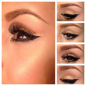 No photoshop or filter @makeupbymiiso lots of videos and clips on iinstagram,  Xx