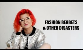 Fashion Regrets and Other Disasters Tag