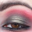 Sweeney Todd Inspired make up