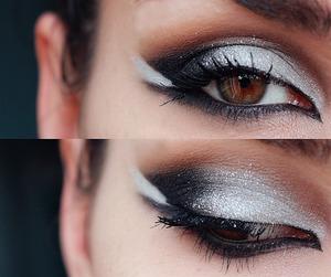 Inspired by Boa's makeup in her mv for 'Game' (--> http://media-cache-ak0.pinimg.com/236x/74/4e/cd/744ecdb7e1985d3cf19f6bb390b8838d.jpg)