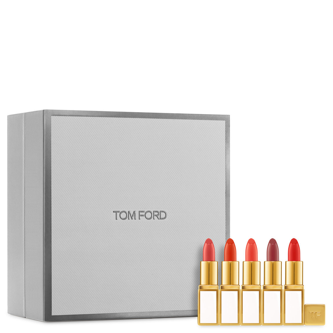 TOM FORD Lip Color Sheer Mini Set product swatch.