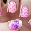 Baby Girl Nails