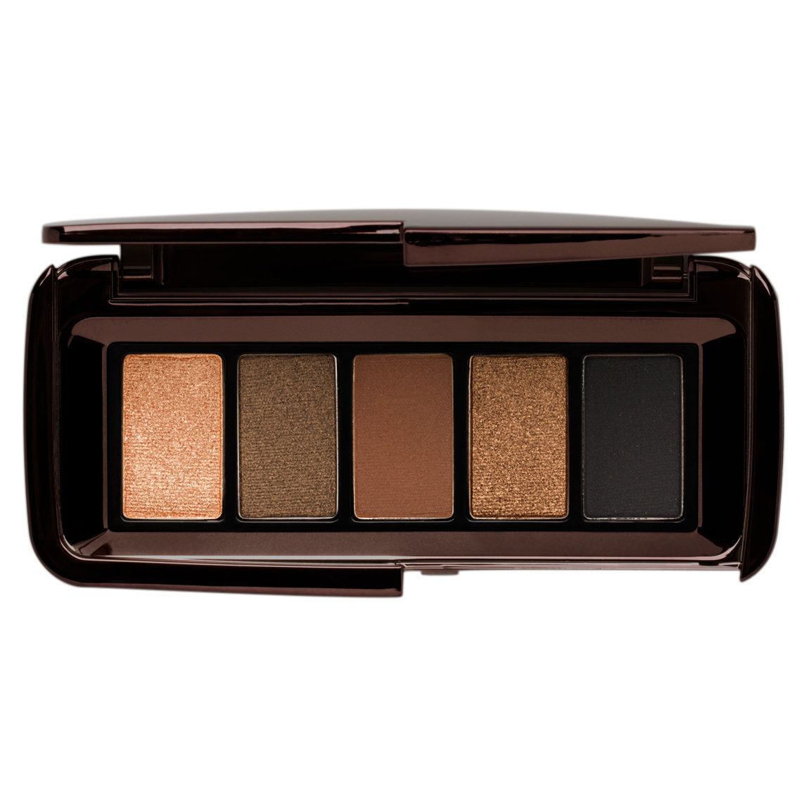 Hourglass Graphik Eyeshadow Palette Vista product swatch.