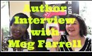 Interview with Author Meg Farrell