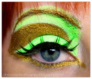 Lit cosmetics ft. Sugarpill!
